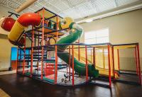 Ridgeview Gym Playground