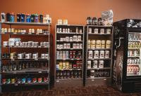 Ridgeview Gym Supplements