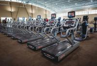 Ridgeview Treadmills