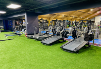 Overland Park Gym Equipment