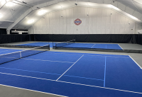 Overland Park Indoor Tennis