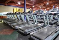 144th & F Cardio Equipment