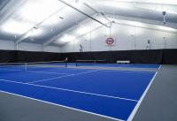 Westroads Indoor Tennis Courts