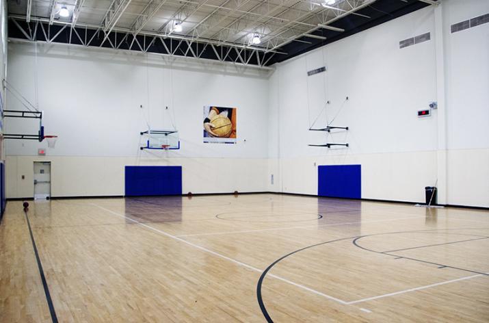 Lee S Summit Gym Genesis Health Clubs Kansas City Area