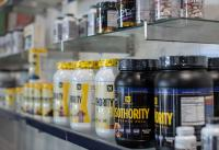 Ward Parkway Gym Supplements