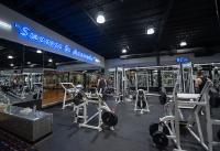 Ward Parkway Gym Equipment