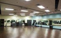 Liberty Gym Fitness Room