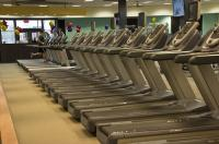 Boardwalk Gym Treadmills