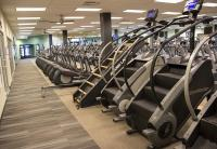 Cardio Stair Stepper Genesis