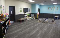 Genesis Kids Club Room