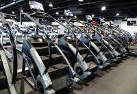Tara Plaza Cardio Equipment
