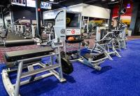Tara Plaza Ab Gym Equipment
