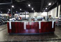 Tara Plaza Gym Front Desk