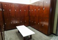 Tara Plaza Gym Locker Room