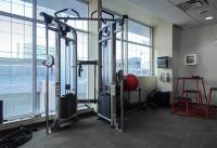 Aksarben Gym Weight Equipment