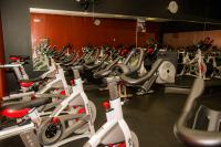 Genesis Gym Cycle Class