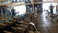 Genesis Broken Arrow Fitness