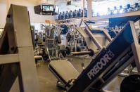 Genesis Fitness Equipment