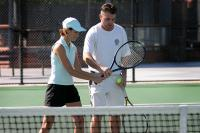 Adult Tennis Classes Genesis