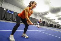 Rock Road Indoor Tennis