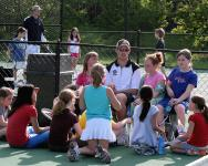 Kids Tennis Group Lessons
