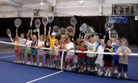 Kids Group Tennis Lessons