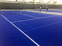 St Joseph Gym Tennis Courts