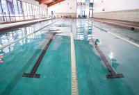 Fort Collins Gym Indoor Pool