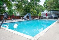 Fort Collins Gym Outdoor Pool