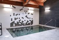 Fort Collins Indoor Whirlpool