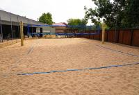 Fort Collins Outdoor Volleybal
