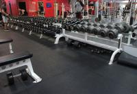 Vivion Rd Gym Free Weights