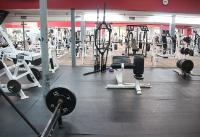 Vivion Rd Gym Weights