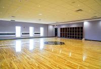 KC Racquet Club Barre Studio