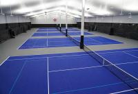 KC Racquet Club Indoor Tennis