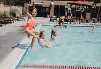 Summer Camps - Swimming