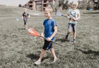 Summer Camps - Sports
