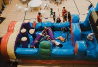 Summer Camps - Inflatables