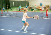 Summer Camps - Tennis