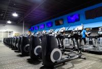 Merle Hay Cardio Equipment