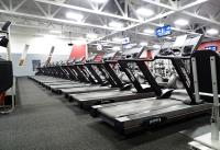 SE 14th Cardio Equipment