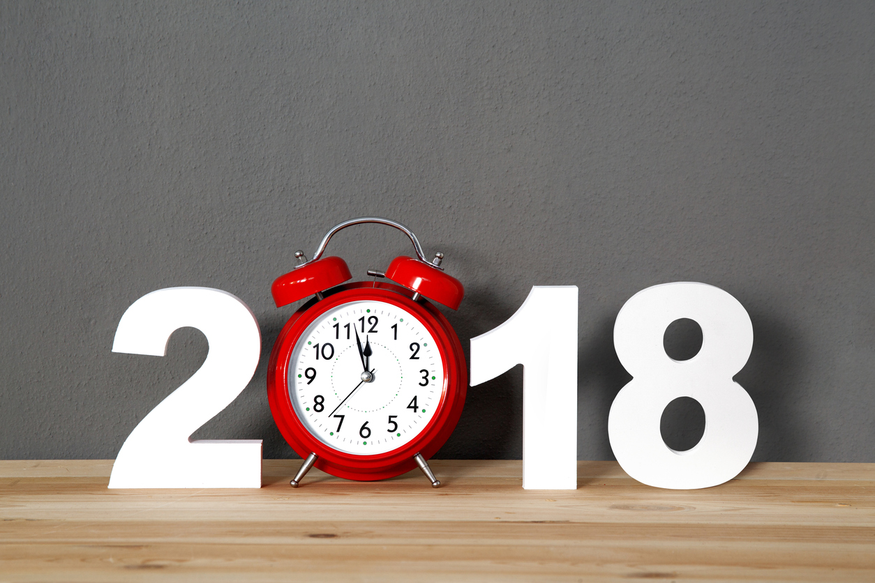 Manage Time Well in New Year