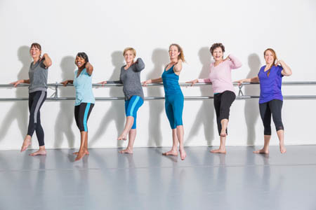 What is a Ballet Barre Method Workout?