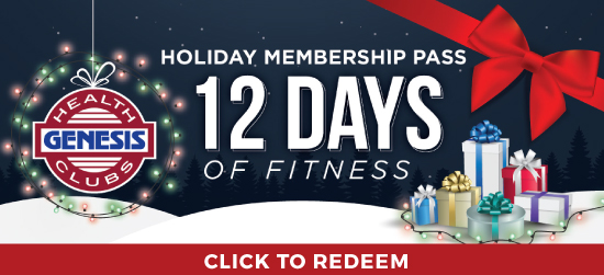 fitness holiday pass