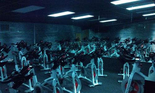 Springfield South Group Fitness Monthly Blog - March 2015