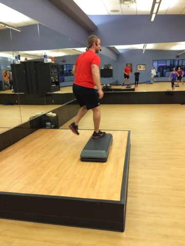 Salina Group Fitness Monthly Blog - March 2015