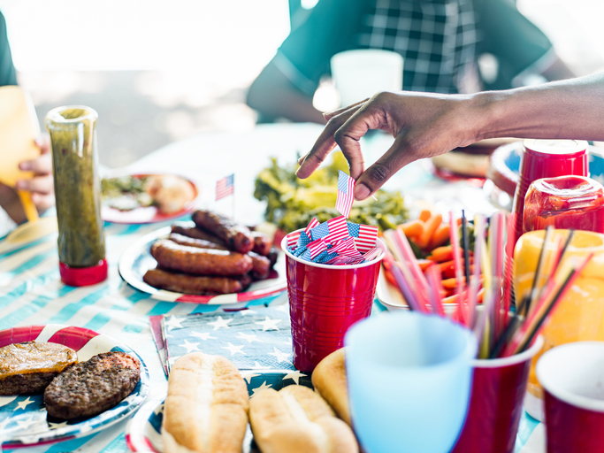 Stay Healthy on Labor Day! Tips for Avoiding Holiday Over-Indulgence