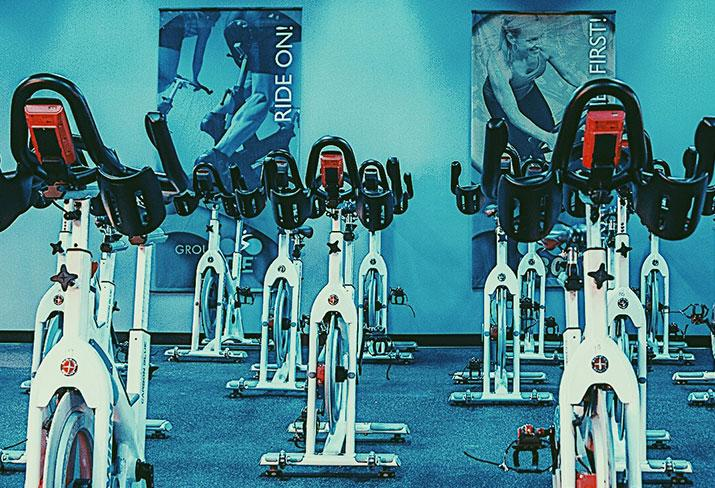 Overland Park Cycle Studio