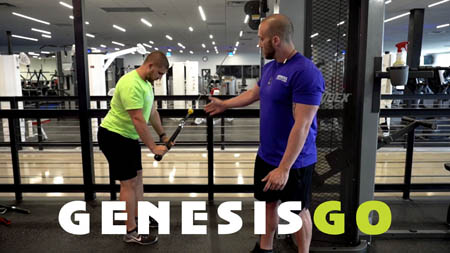 Exercise of the Day - Tricep Extension