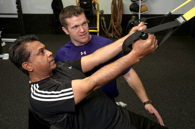 Personal Training in Overland Park